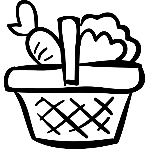 Fruits et légumes frais et de saison
