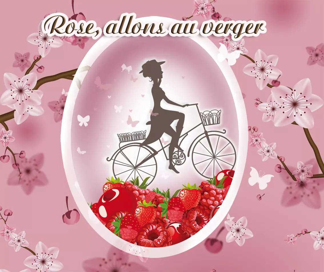 Des soins aux fruits rouges